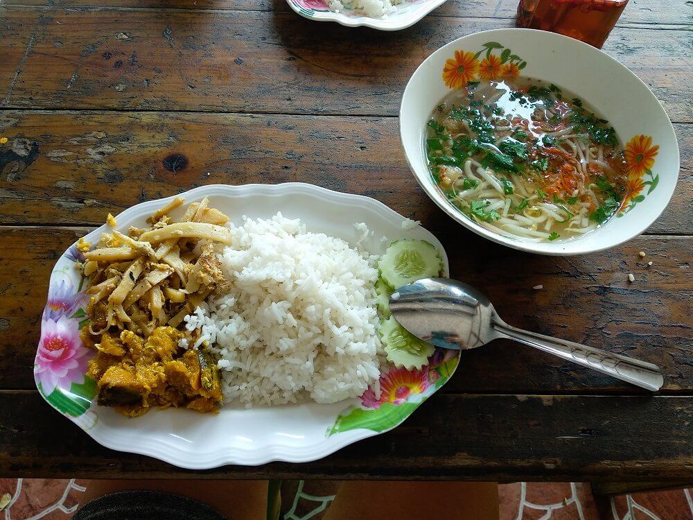 jedzenie Tajlandia - wrażenia z Tajlandii