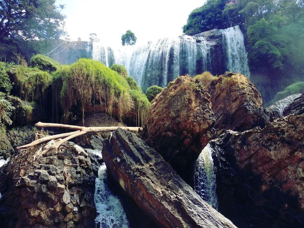 wietnam azja podróże dalat