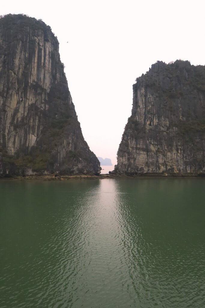 wietnam azja podróże cat ba