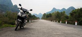 Skuterem przez Wietnam – poradnik dla początkujących