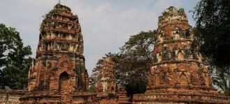 Ayutthaya – jeden dzień w stolicy dawnego imperium