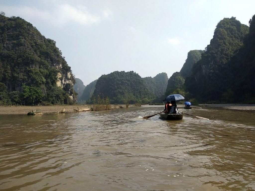 wietnam natura